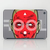 The Fool iPad Case