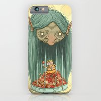 Hansel & Gretel iPhone 6 Slim Case