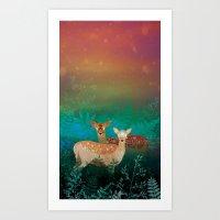 Last Solstice Art Print