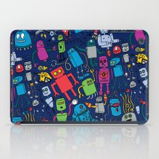 Robots Forever! iPad Case
