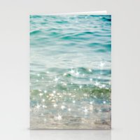 Falling Into A Beautiful… Stationery Cards