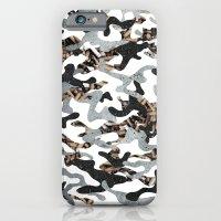 Urban Camo iPhone 6 Slim Case