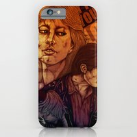 When you love someone iPhone 6 Slim Case