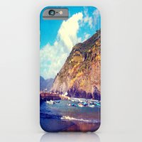 Terre 2  iPhone 6 Slim Case