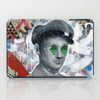 The Forgotten Soldier iPad Case