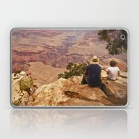Grand Bonding Laptop & iPad Skin