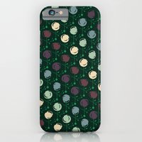 Forest Pattern iPhone 6 Slim Case