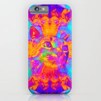 iPhone & iPod Case featuring Briah-Sir Parker  by Sir P & Lady J
