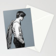 Come Along Pond - Doctor Who Stationery Cards