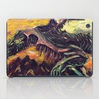 Blight Dragon iPad Case