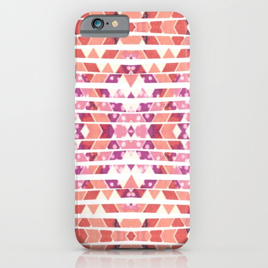 Tribal Explosion iPhone & iPod Case