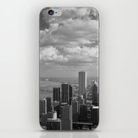Chicago... iPhone & iPod Skin