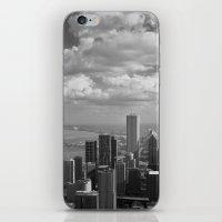 chicago... iPhone & iPod Skin