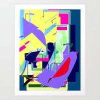 Lantz45_Image016 Art Print