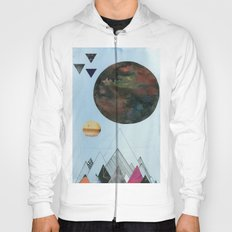 Moons and Mountains Hoody