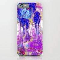 Fairytale Nebula  iPhone 6 Slim Case