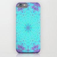 iPhone & iPod Case featuring Plasma Flower by Vortex Interactive