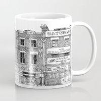 New Cross, London Mug