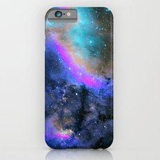 Charm Nebula Slim Case iPhone 6s