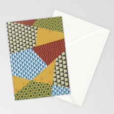 pattern4 Stationery Cards