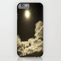 iPhone & iPod Case featuring Signs in the Sky Collection - I by Orlando