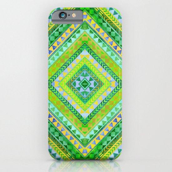 Rhythm II iPhone & iPod Case