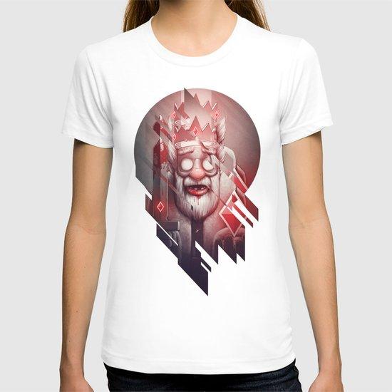 King of Doom T-shirt