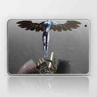 Freedom of the mind Laptop & iPad Skin
