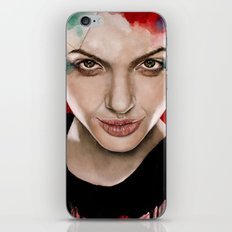 Hypnotize  iPhone & iPod Skin