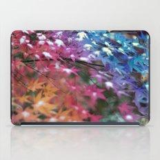 Like A Rainbow iPad Case