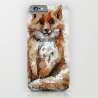 Foxy Fox iPhone 6 Slim Case