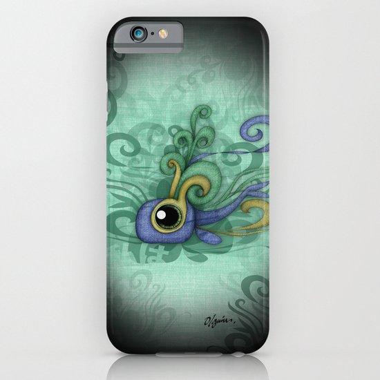 Rey iPhone & iPod Case