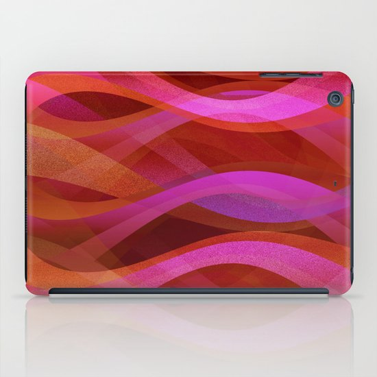Abstract background G138 iPad Case
