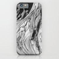 Monolithic Erosion Swirl iPhone 6 Slim Case