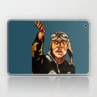 propaganda 1 Laptop & iPad Skin
