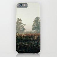 fog.  iPhone 6 Slim Case
