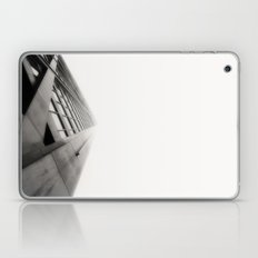 Building Fade Laptop & iPad Skin