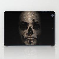 Innere Werte iPad Case