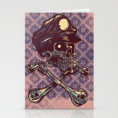 Jacky Wacky Stationery Cards