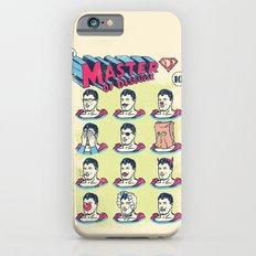 Super LOL iPhone 6 Slim Case