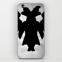 R1 iPhone & iPod Skin