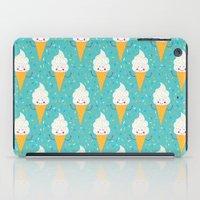 Ice Cream Party! iPad Case