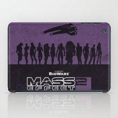 Mass Effect 2 iPad Case
