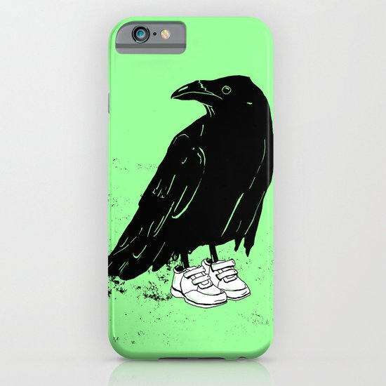 Velcrow iPhone & iPod Case