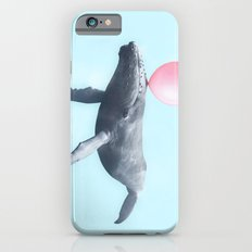 BUBBLEGUM WHALE Slim Case iPhone 6s