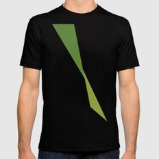 Kermit SMALL Black Mens Fitted Tee