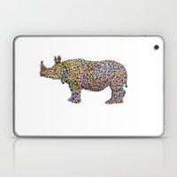Rhinocolor Laptop & iPad Skin