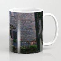 Dead End Paradise. Mug