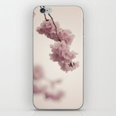 FOREVER SPRING iPhone & iPod Skin