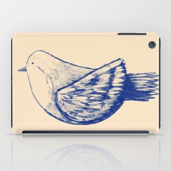 PAJARACO iPad Case